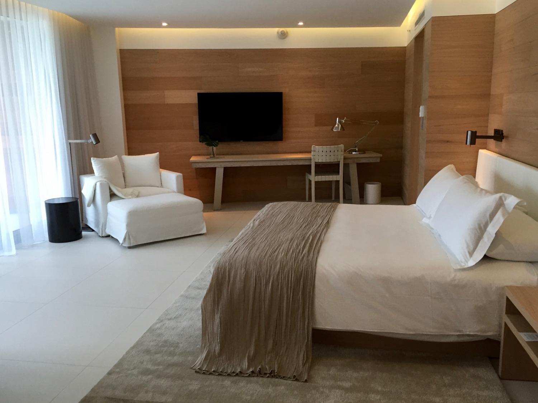 Edition Miami Hotel - - 1