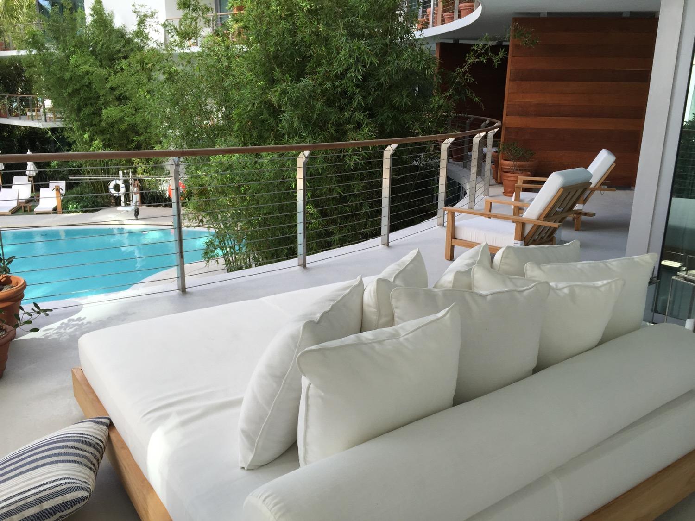 Edition Miami Hotel - - 11