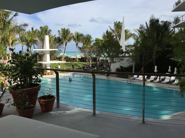 Edition Miami Hotel - - 12