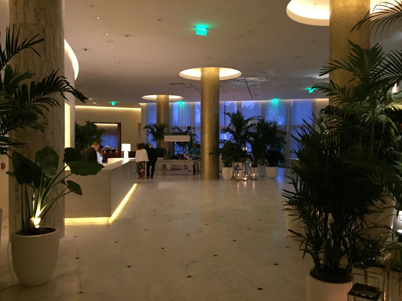Edition Miami Hotel - - 18
