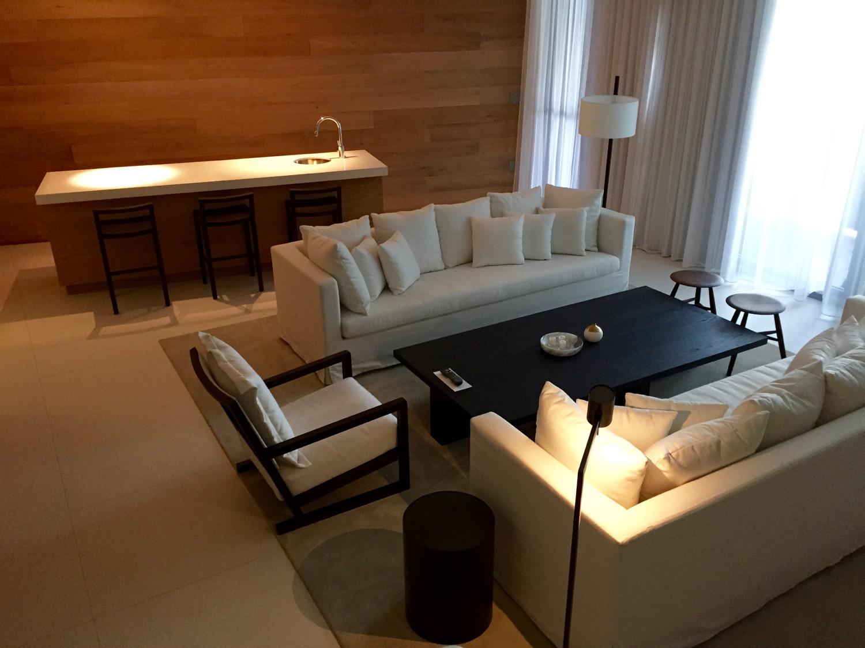 Edition Miami Hotel - - 2