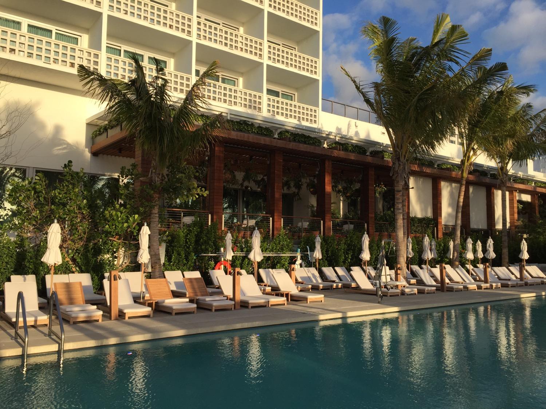 Edition Miami Hotel - - 24