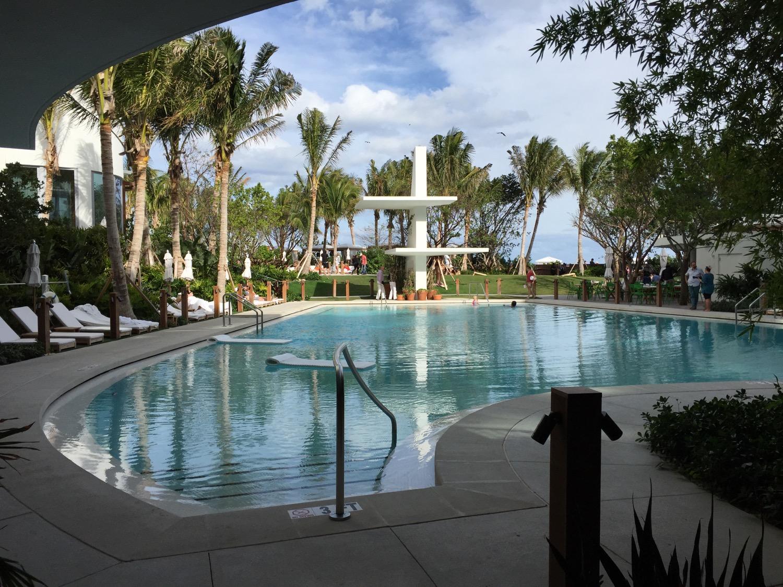 Edition Miami Hotel - - 7