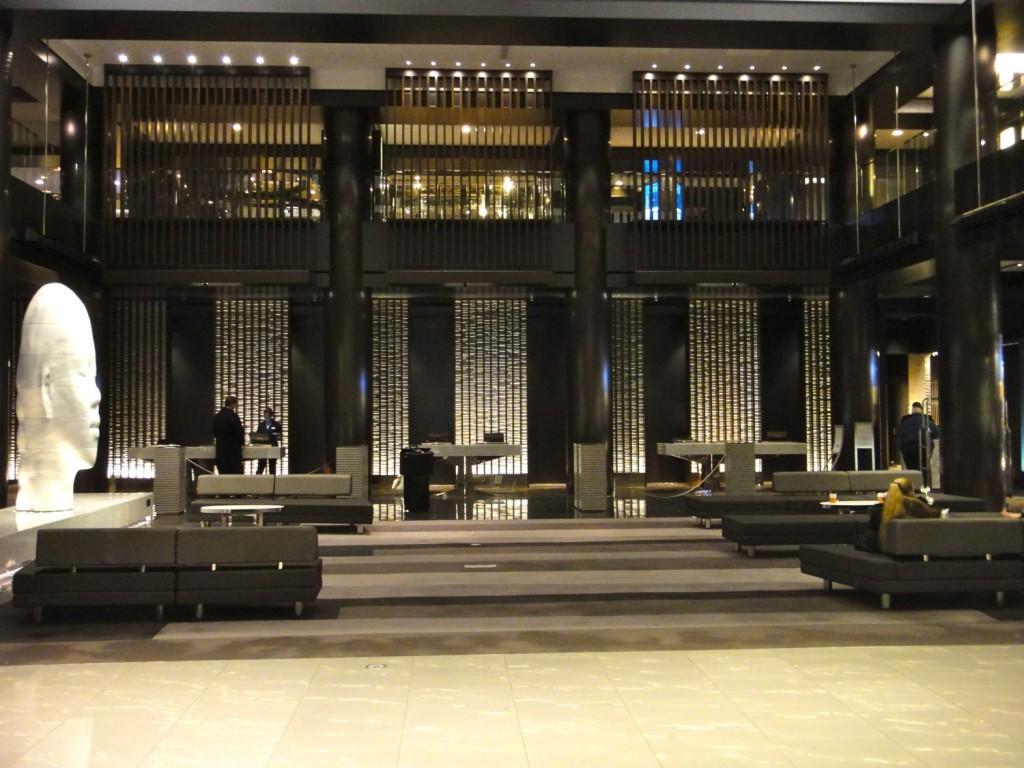Grand Hyatt New York - 2
