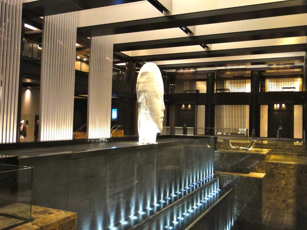 Grand Hyatt New York - 3