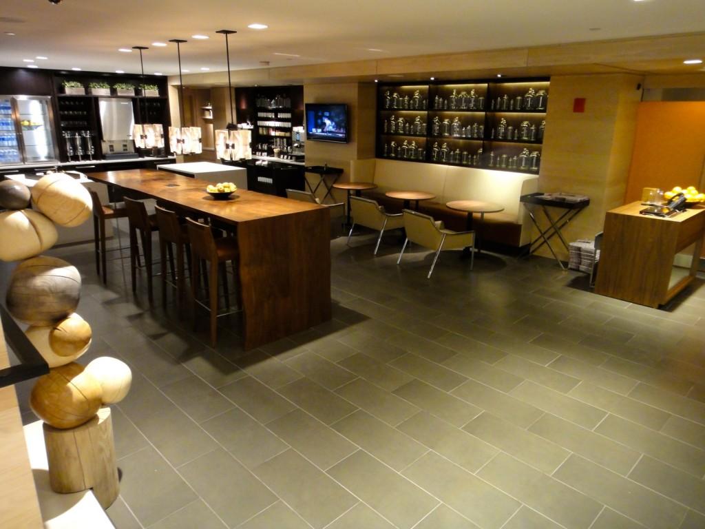 Grand Hyatt New York - - 3