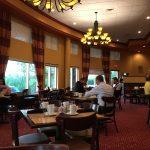 Hilton Cincinnati CVG Airport-Frühstück4