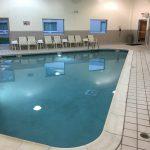 Hilton Cincinnati CVG Airport-Pool