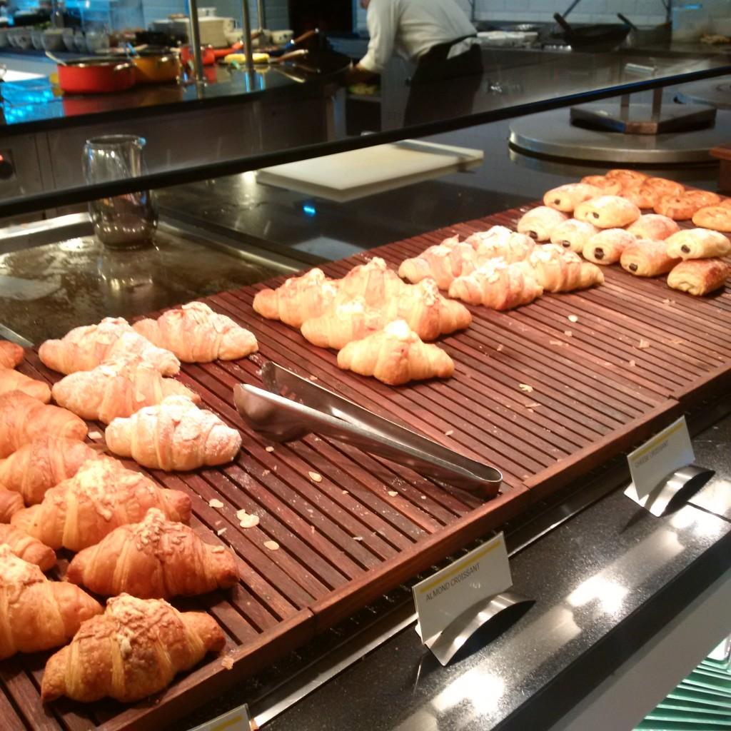 Le Méridien Kuala Lumpur - Frühstück