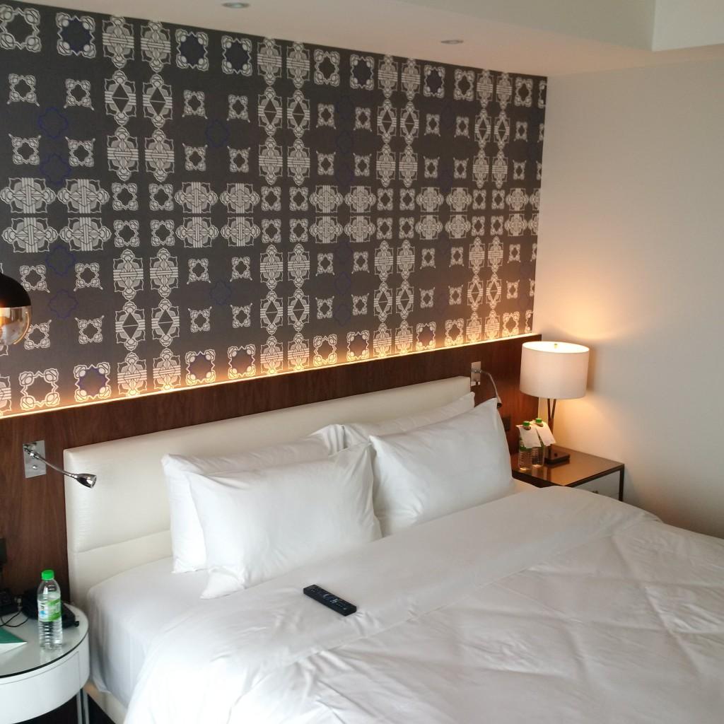 Le Méridien Kuala Lumpur - Club Room
