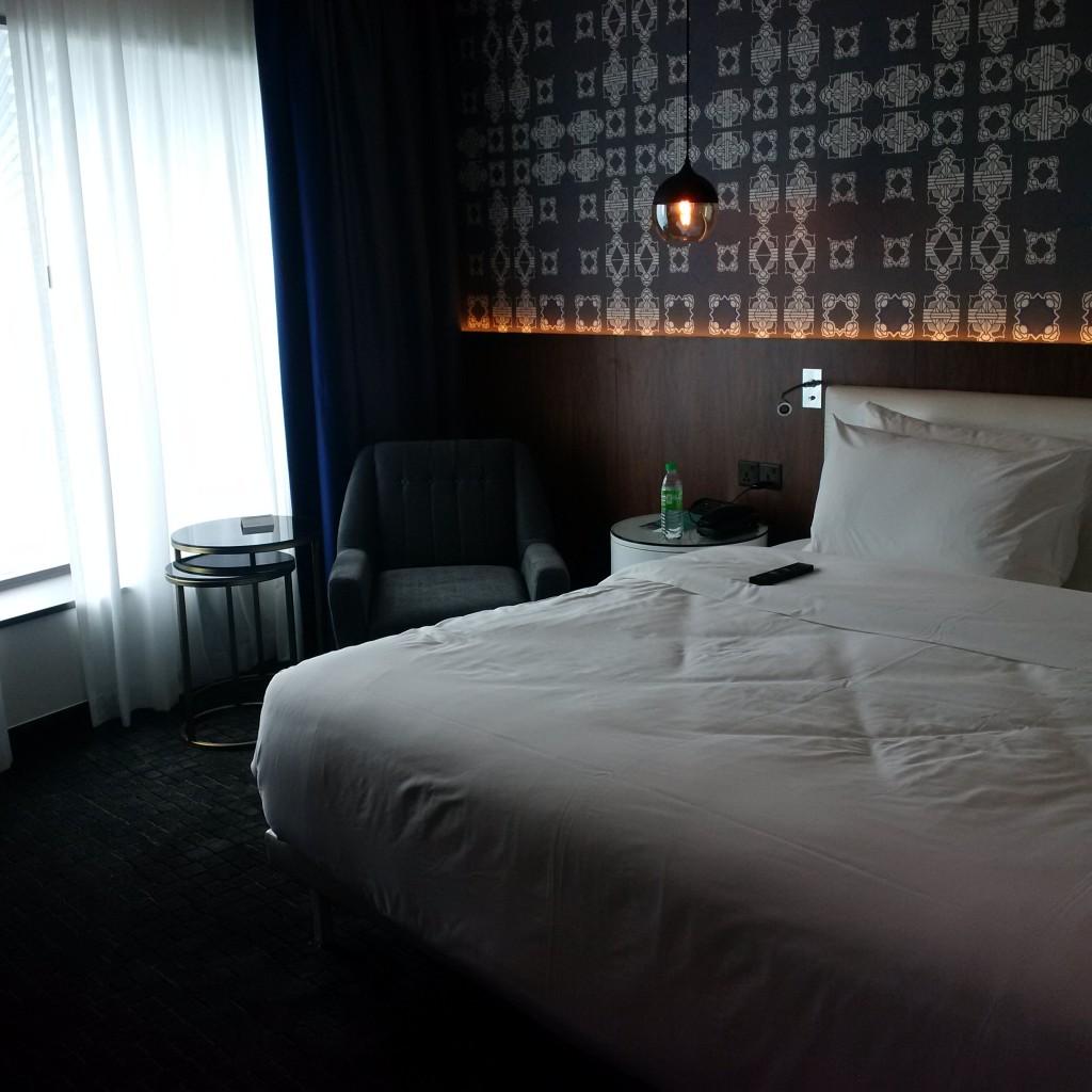 Le Méridien Kuala Lumpur - Club Zimmer