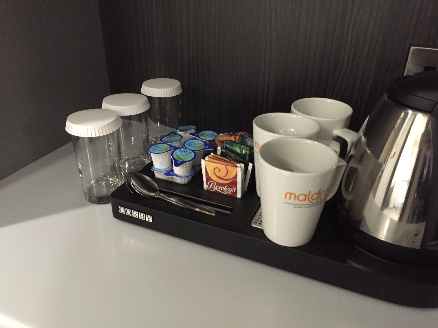 Maldron Hotel Dublin Airport Amenities - 2