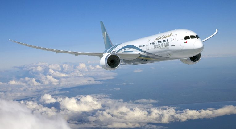 Oman Air Business Class Angebote Manchester