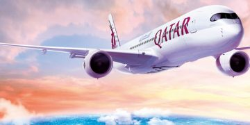 Qatar Airways Valentines Special