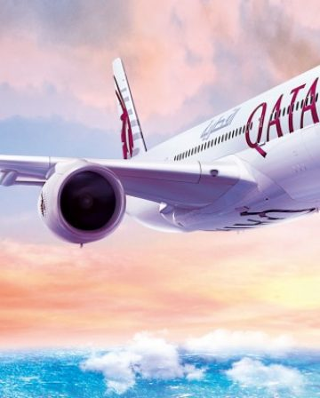 Qatar Airways Sale ab Deutschland