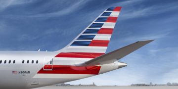 American Airlines Business Class Flüge in die USA