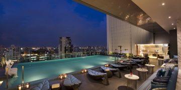 Hilton Asia Pacific Sale