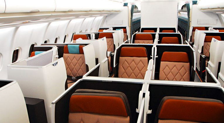 Oman Air Business Class Sale