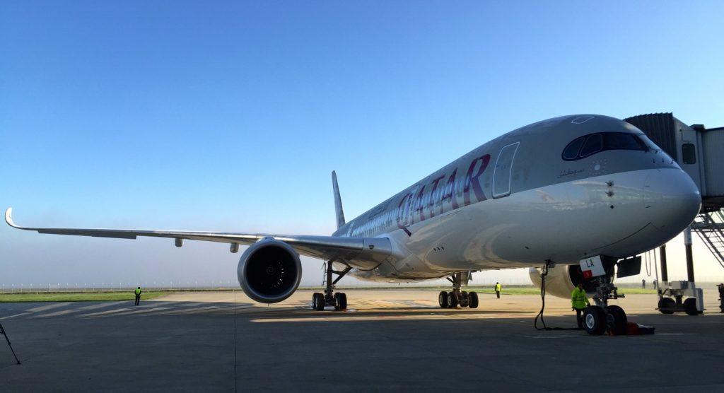 InsideFlyer Wochenrückblick Qatar Airways Business Class Angebote