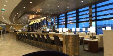 United Club London Heathrow T2 -  - 5