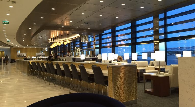 United Club London Heathrow T2 -  - 5