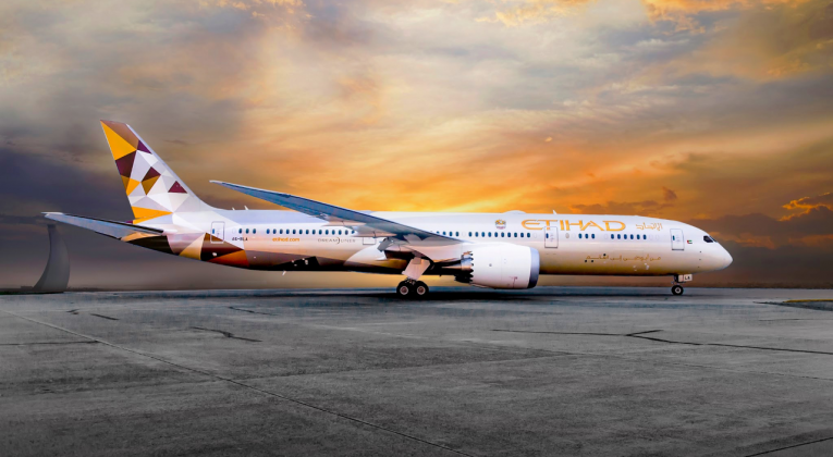 InsideFlyer Wochenrückblick Etihad Airways Partner Sale