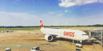SWISS First- und Business Class Angebote