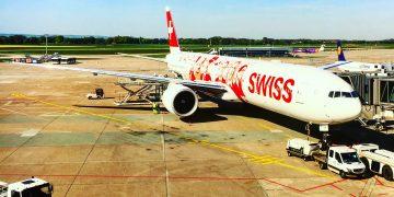 InsideFlyer Wochenrückblick SWISS First Class Angebote