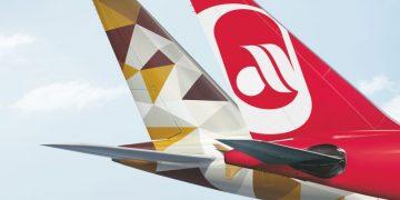 airberlin und Etihad Business Class Angebote