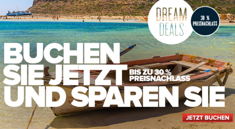 InsideFlyer Wochenrückblick Club Carlson Dream Deals