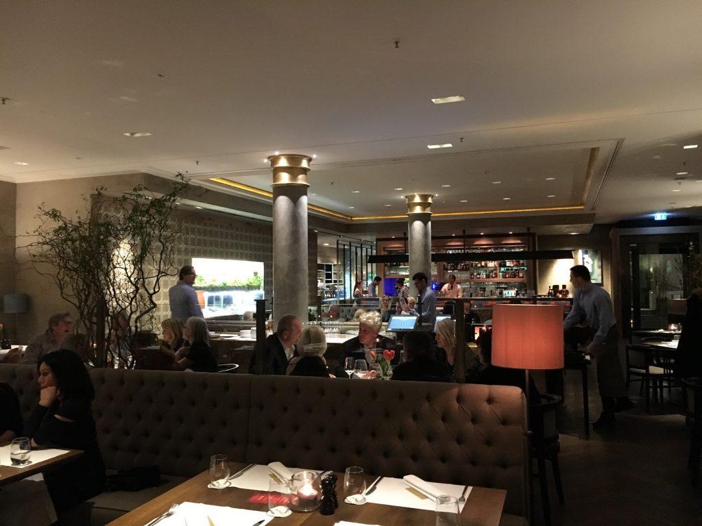 Top Locations für Essen und Trinken in München - Kuffler