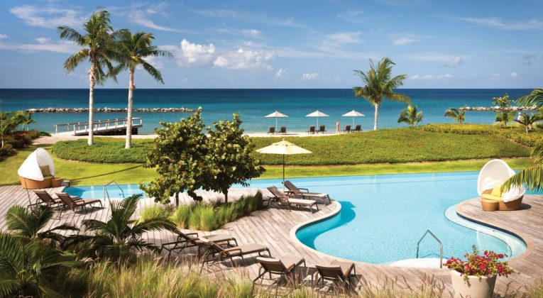 airberlin Business Class in die Karibik