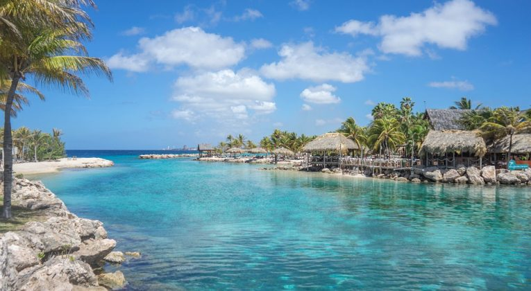 Business Class in die Karibik fliegen