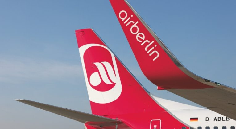 airberlin Visa Card