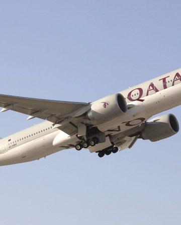 Qatar Airways Business Class Angebote