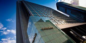 Hilton Asien Sale