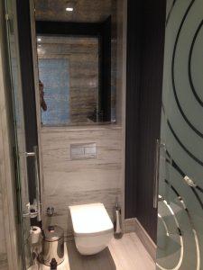 Sheraton Adana Junior Suite Zimmer