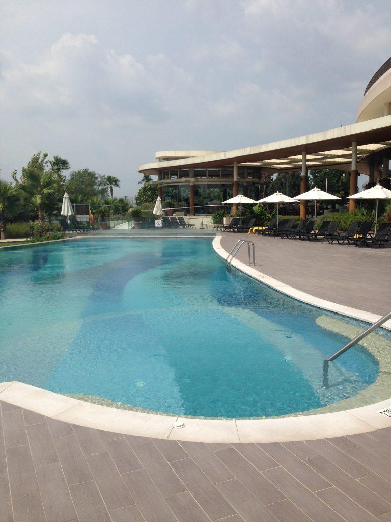 Sheraton Adana Pool