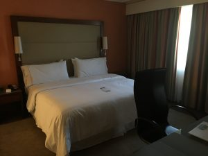 Westin Grand Frankfurt Junior Suite