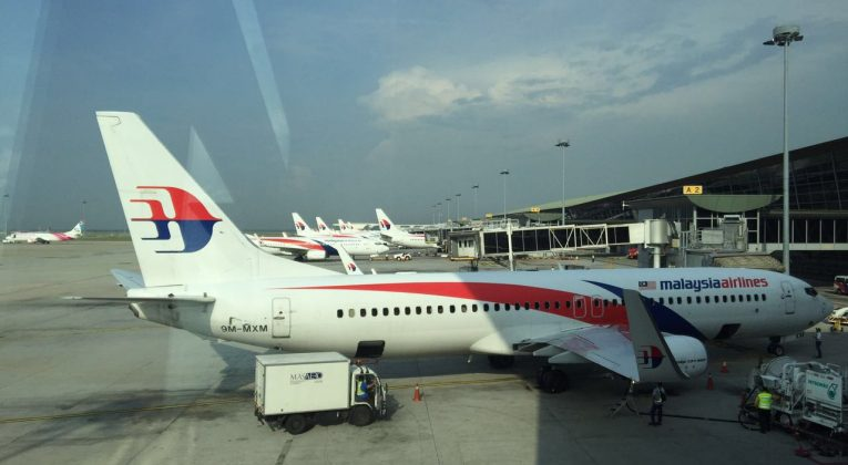InsideFlyer Wochenrückblick Malaysia Business Class