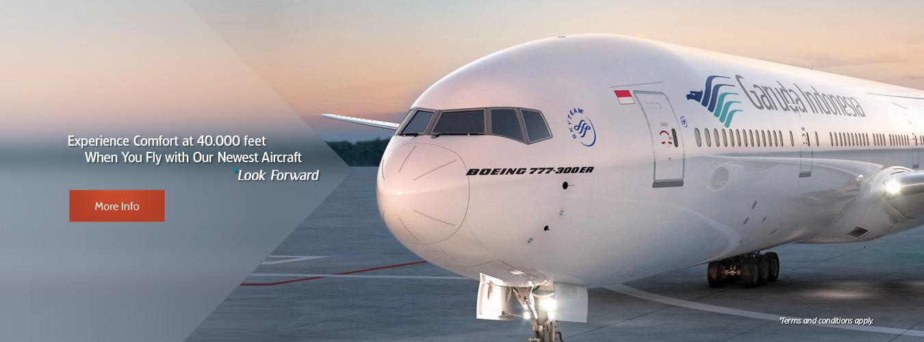 garuda indonesia airline essay