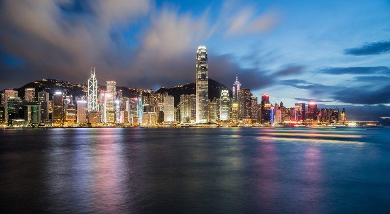 Günstig in der Business Class nach Hongkong fliegen