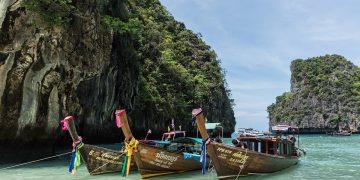 Business Class nach Thailand