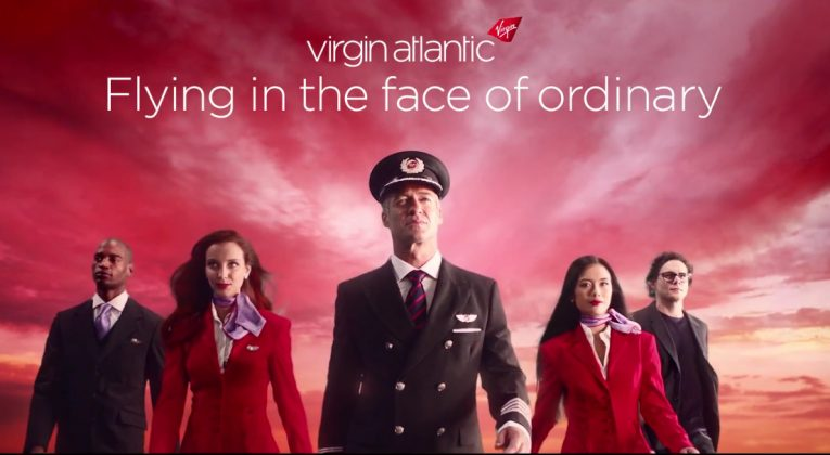 Virgin Atlantic Business Class in die Karibik fliegen