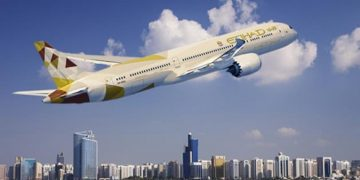 Etihad Airways Global Sale