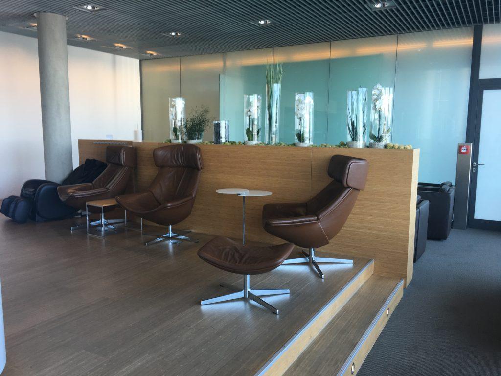 InsideFlyer Wochenrückblick Luxair Lounge