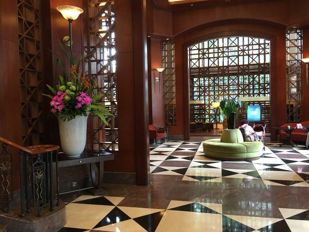 InsideFlyer Wochenrückblick sheraton Kuala Lumpur