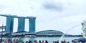 InsideFlyer Wochenrückblick Etwas Asien für zwischendurch - Einleitung