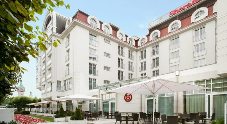 SPG Hot Escapes Sheraton Sopot
