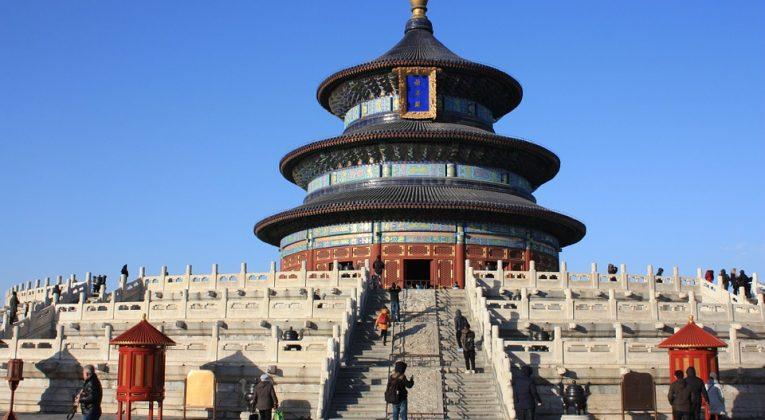 InsideDeals Business Class nach Peking